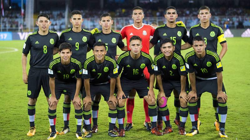 México vs Inglaterra, Mundial Sub 17 India 2017 | Resultado: 2-3 - mexico-vs-inglaterra-mundial-sub-17-2017-800x450