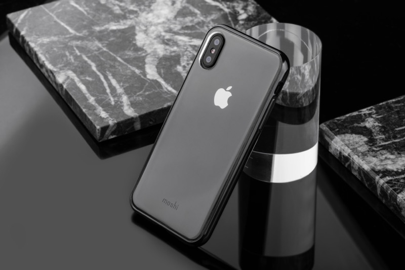 Nuevos accesorios sofisticados para iPhone 8, iPhone 8 Plus y iPhone X - moshi-accesorios-iphone-8-iphone-8-plus-y-iphone-x