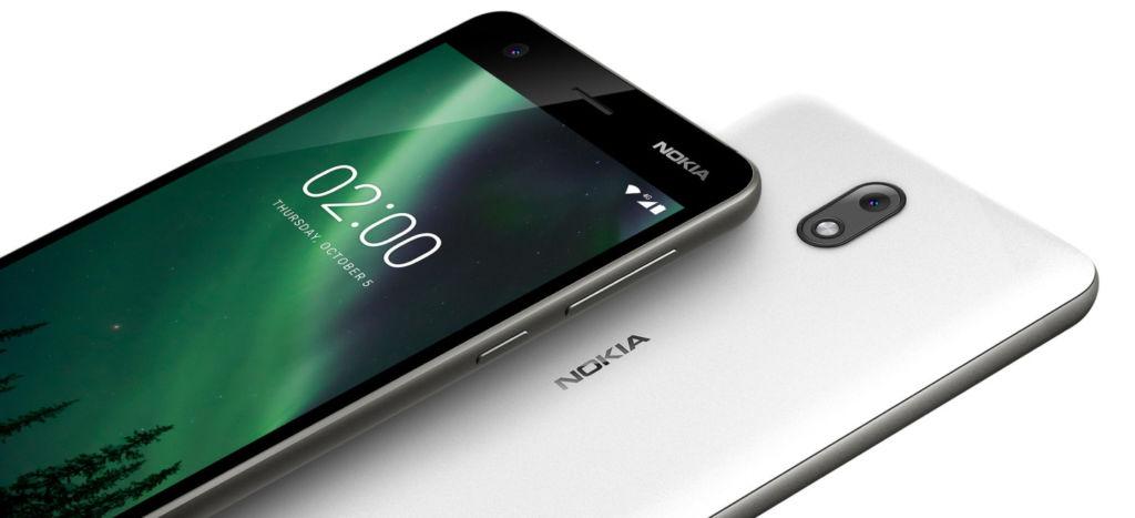 HMD Global presenta al Nokia 2, su primer equipo Android de gama baja - nokia2-screen