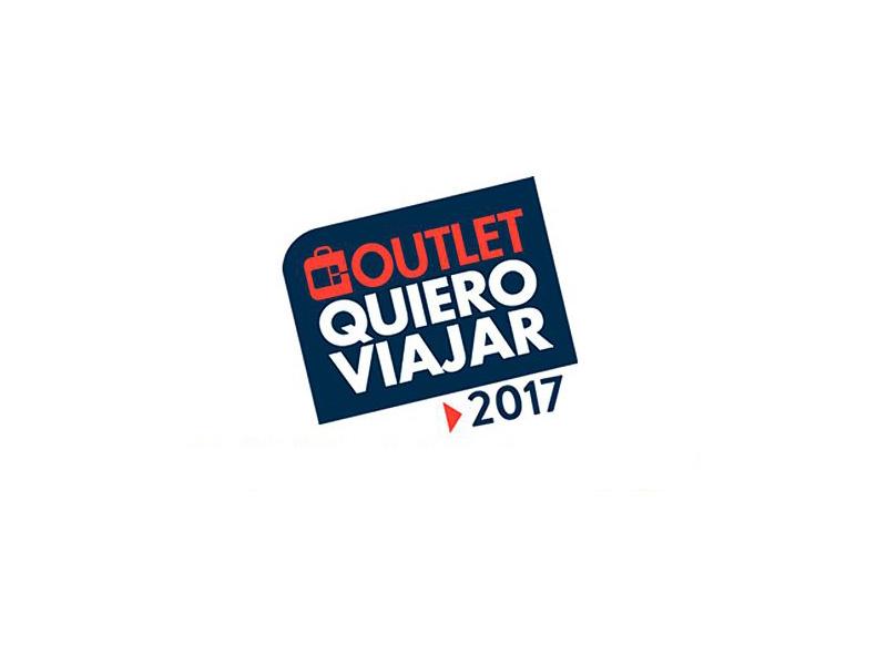 """Outlet """"Quiero Viajar"""", la mejor semana para reservar tus viaje - outlet-quiero-viajar-2017-800x600"""