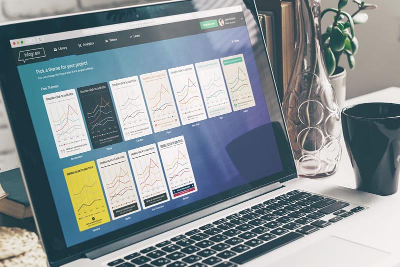 Prezi adquiere a Infogram para mejorar la forma en que realizas presentaciones - prezi-infogram-800x533