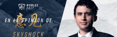 Worlds 2017, el campeonato mundial de League of Legends: a través del lente de los expertos