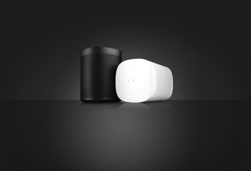 Sonos One, nueva bocina inteligente compatible con múltiples servicios de voz - sonosone_15