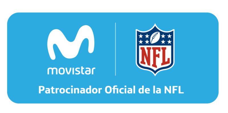 Telefonica Movistar México anuncia alianza con la NFL - telefonica-movistar-mexico-anuncia-alianza-con-la-nfl-800x398