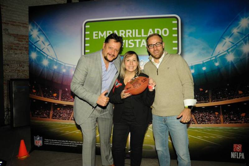 Telefonica Movistar México anuncia alianza con la NFL - telefonica-movistar-mexico-anuncia-alianza-con-la-nfl_1-800x533