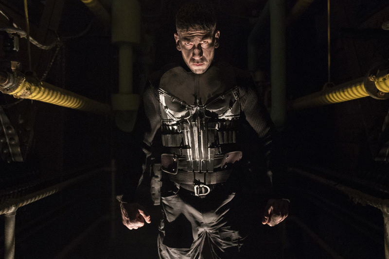 ¿Esperas el Estreno de The Punisher? Mira este Top 10 Cosas que no Sabías sobre The Punisher - the-punisher-fecha-de-estreno-800x534