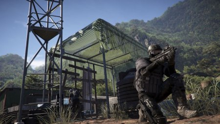 Tom Clancy's Ghost Recon Wildlands gratis del 12 al 15 de octubre