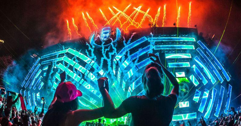 Experiencia Cashless de Ultra México 2017 con PayPal - ultra-music-festival-800x420