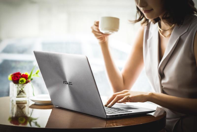 ASUS presenta nueva línea de Laptops: ZenBook & Republic of Gamers - ux310-incredibly-slim-and-light-design-800x534