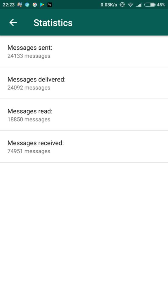 WhatsApp Business ya está en beta cerrada; así es como funciona - wa-estadistics