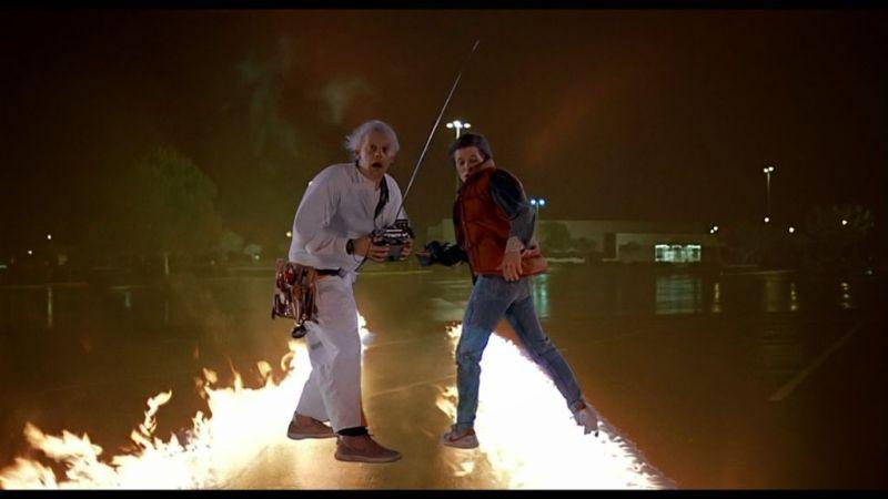 Studio Universal anuncia especial Michael J Fox, con sus mejores películas - 3-volver-al-futuro-i-studio-universal