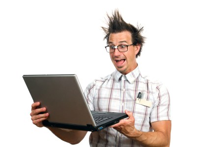 5 amenazas terroríficas que asustan a los usuarios desprotegidos
