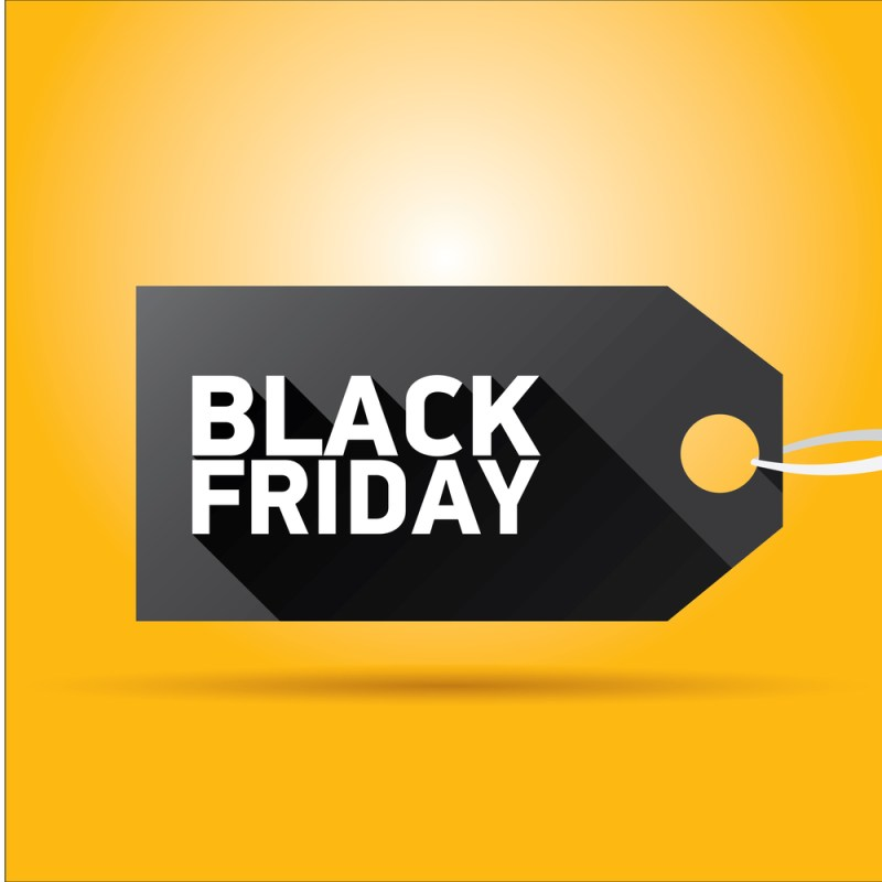 Amazon México tendrá grandes ofertas en el Black Friday y Cyber Monday - black-friday-amazon-mexico-800x800