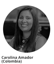 Premian a los cinco Innovadores menores de 35 más influyentes de Latinoamérica - carolina-amador-colombia
