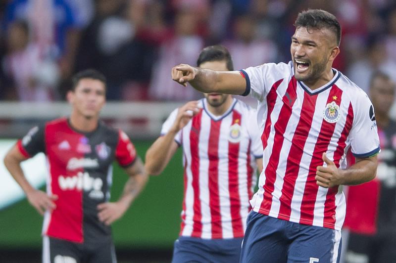 Chivas vs Atlas: Horario y cómo ver el partido en la J16 de Liga MX A2017 - chivas-vs-atlas-horario-j16-apertura-2017-800x532