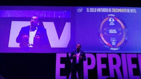 Intel Experience Day llega para revolucionar el futuro de la tecnología - ciclo-virtuoso-de-crecimiento-intel