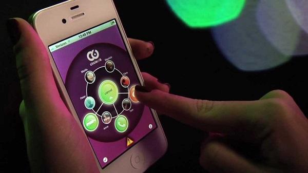 5 apps de seguridad para mujeres - circle_of_6
