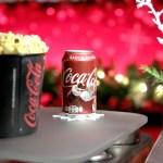 Coca Cola invita a dar gracias esta Navidad, a través de Facebook - coca-cola-esta-navidad-2017
