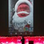 Coca Cola invita a dar gracias esta Navidad, a través de Facebook - coca-cola-navidad_2017_4