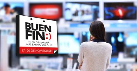 6 maneras de planear tus compras en El Buen Fin desde ahora