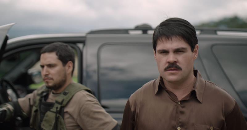 el chapo temporada 2 trailer 800x422 Trailer de El Chapo T2 es lanzado por Netflix