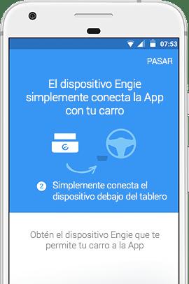Convierte cualquier coche en un auto inteligente con Engie, ¡ya disponible en México! - engie-app