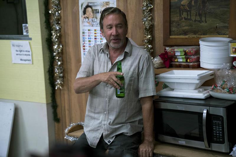 estrenos netflix diciembre navidad en el camino 800x534 Estos son los estrenos de Netflix para diciembre 2017 ¡Toma nota!