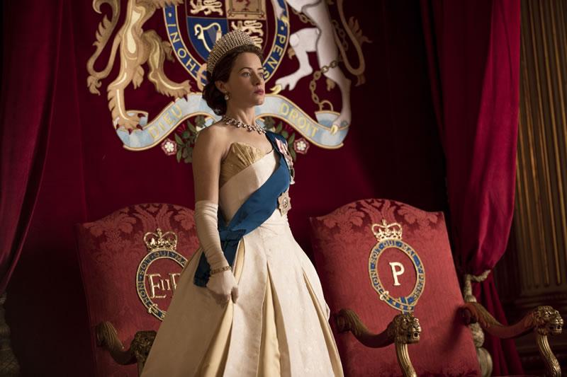 estrenos netflix diciembre the crown 800x533 Estos son los estrenos de Netflix para diciembre 2017 ¡Toma nota!