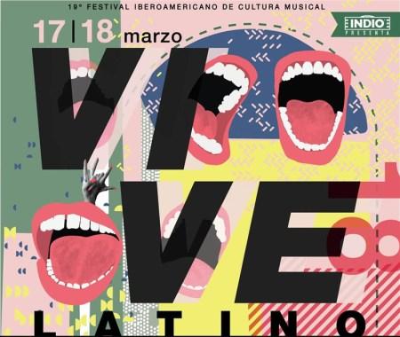Cartel del Vive Latino 2018 es revelado