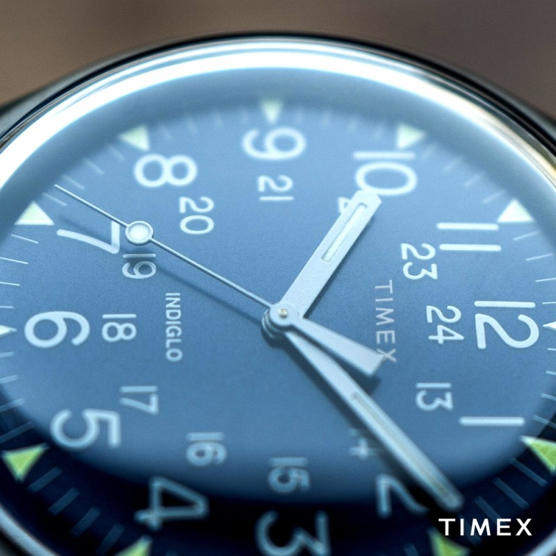 Timex México presenta nuevo reloj MK1 Aluminio - foto-timex-mk1-3-800x800