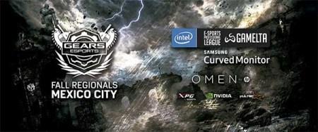 Gears of War 4 Fall Regionals Mexico City tiene nuevo campeón