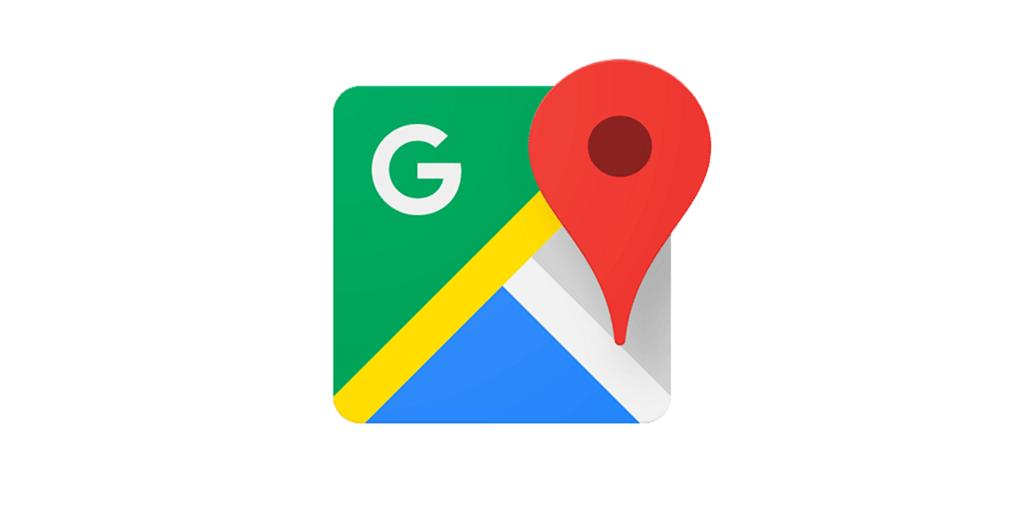 Google Maps recibe un lavado de cara para entender la información de manera más sencilla - google-maps-logo