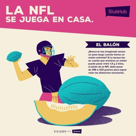 NFL en México 2017: Guía para entender un partido de futbol americano