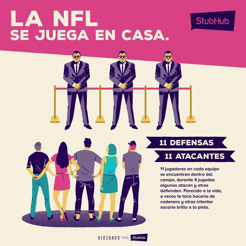 NFL en México 2017: Guía para entender un partido de futbol americano - guia-enternder-nfl-03_mexicano