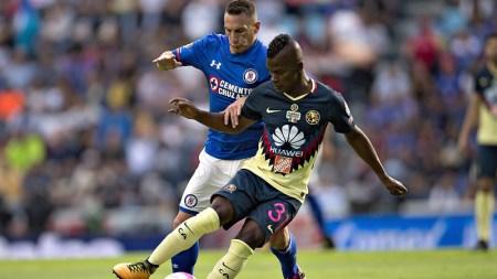 Horario de Cruz Azul vs América y cómo verlo; Liguilla Apertura 2017