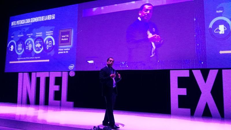 Intel Experience Day llega para revolucionar el futuro de la tecnología - intel-red-5g-800x450