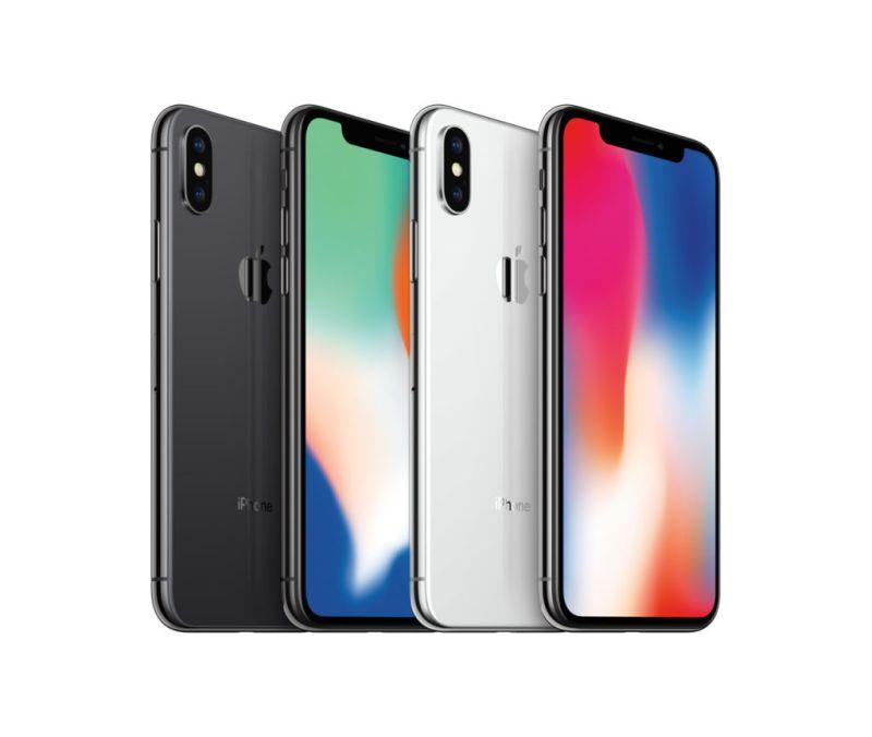El nuevo iPhone X ¡llega a AT&T el 3 de noviembre! - iphonex-att-800x676