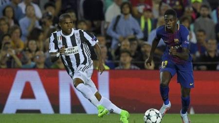 Juventus vs Barcelona, J5 Champions 2017/18 | Resultado: 0-0