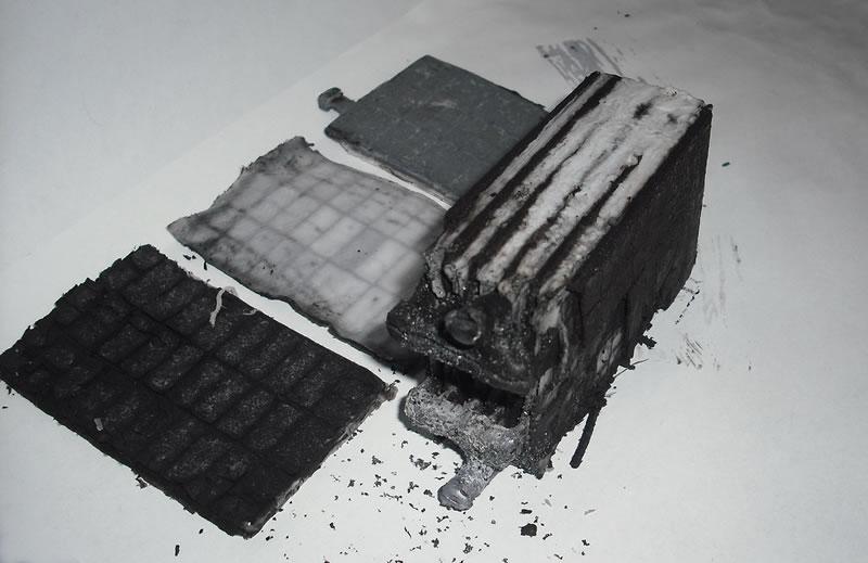metodo para recuperar plomo de baterias 3 800x519 Patentan mexicanos innovador método para recuperar plomo de baterías de ácido plomo