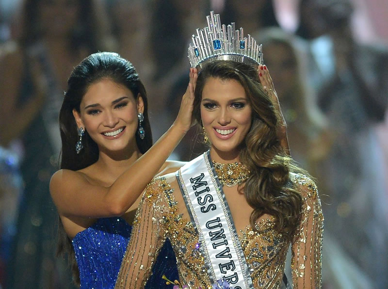 Miss Universo 2017, este 26 de noviembre ¡Por internet! - miss-universo-2017-las-vegas-800x596