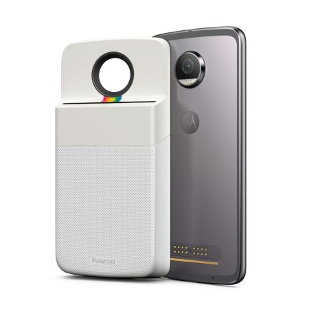 Nuevo Moto Mod Polaroid Insta-Share Printer