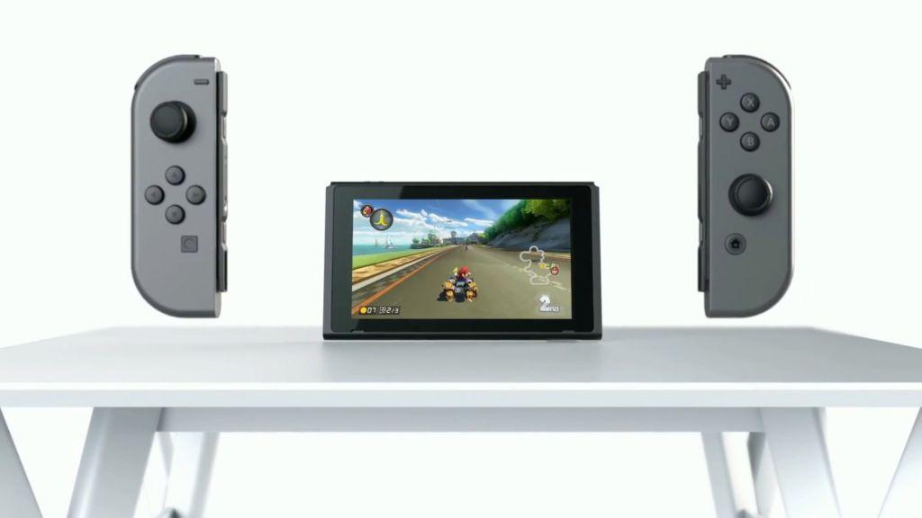 Hulu es el primer servicio de streaming de vídeo en llegar a la Nintendo Switch - nintendo-switch-hero