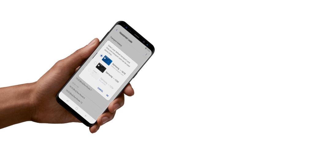 Samsung Pay llega a México ¡Ya puedes realizar pagos con tu Galaxy! - samsung-pay-s8
