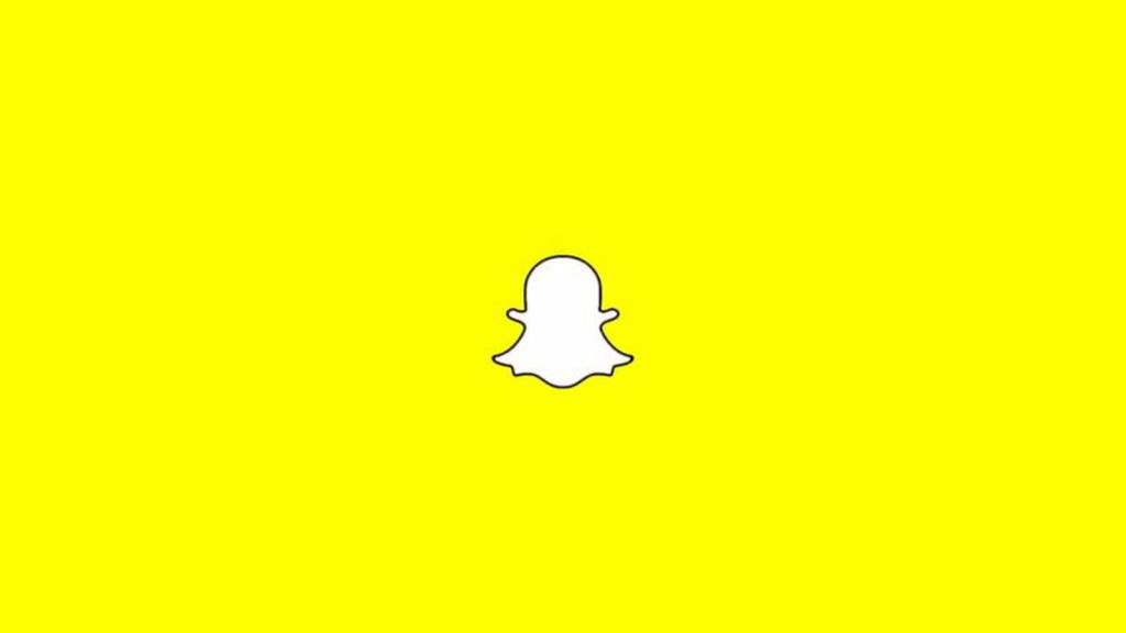 snapchat logo Snapchat se rediseña; la nueva versión llegará el próximo mes