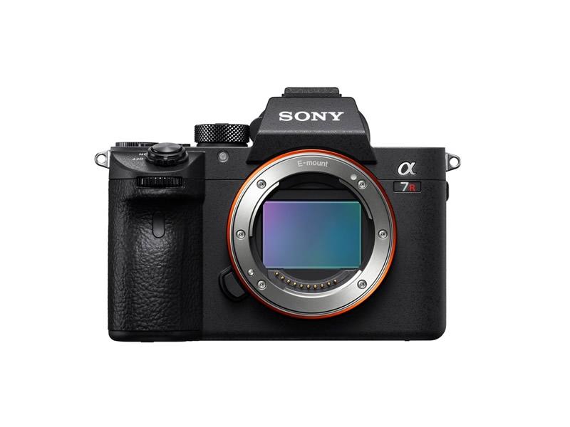 Nueva cámara Alpha 7R III de Sony con lentes intercambiables Full Frame - sony-alpha-7r-iii-cx62000-800x600