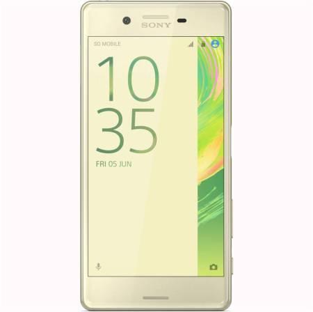 Buen Fin 2017 en MercadoLibre: celulares y gadgets que puedes comprar - sony-450x448