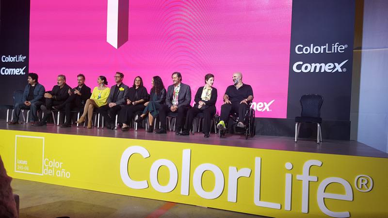 Tendencias de color para 2018 en el diseño, arquitectura y el interiorismo - tendencias-de-color-2018-800x450