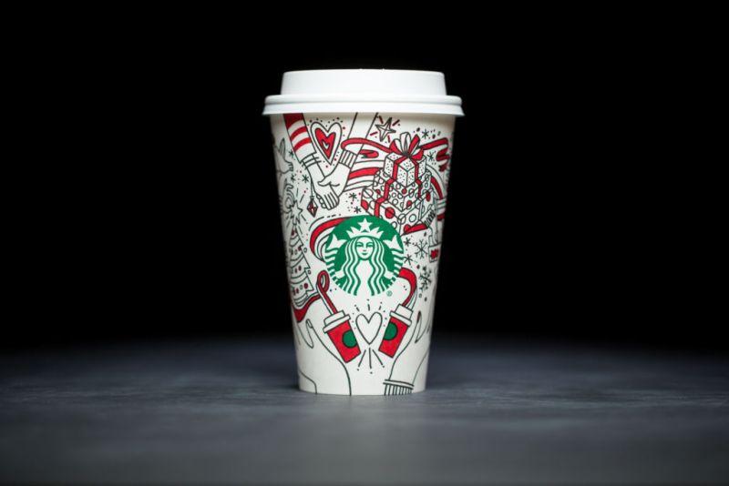 "Starbucks lanza su primer vaso navideño para ""colorear"" - vaso-navidencc83o-starbucks-800x534"