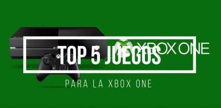 ¿Vas a Comprar un Xbox One este Buen Fin o en Navidad? Estos son los 5 Juegos que debes de Tener