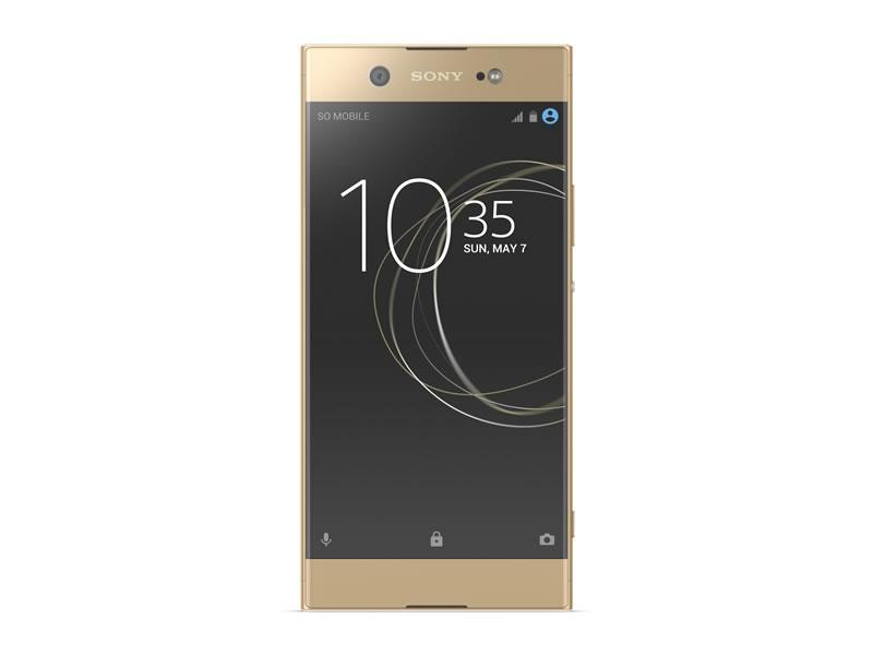 Xperia XA1 Ultra, un smartphone de gama media con desempeño y cámara sorprendente - xperia-xa1-ultra-800x600